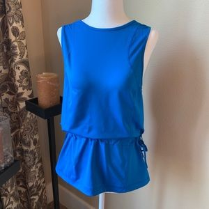 LUCY activewear top new
